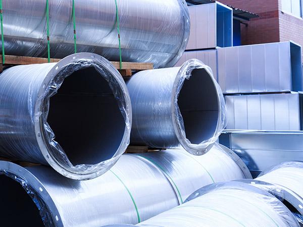 焊接风管系列