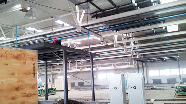 材质选择对于江苏万豫暖通不锈钢焊接风管品质的重要性
